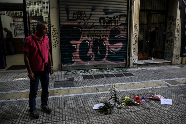 Linchado hasta la muerte un activista LGTB en Grecia