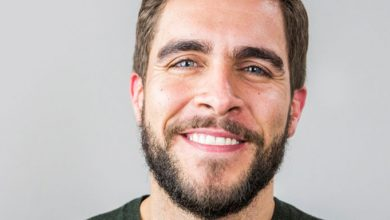 Josh Segarra novio de RuPaul