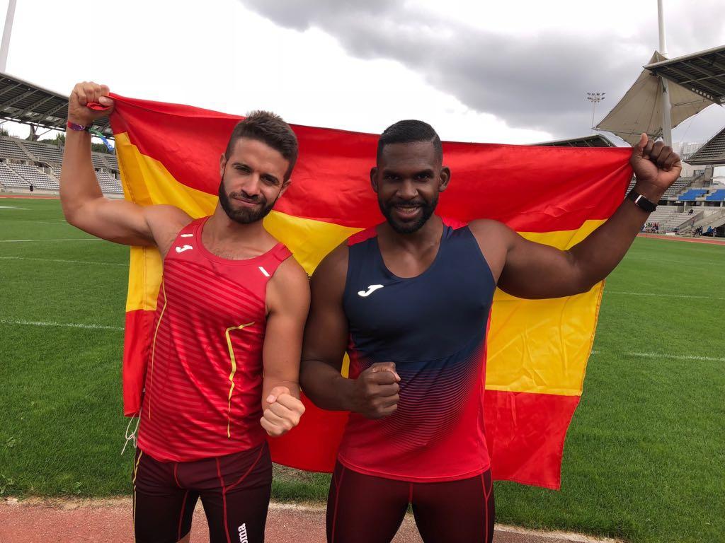 Miguel-García,-atleta-madrileño-ganador-de-5-medallas-en-los-Gay-Games-2018
