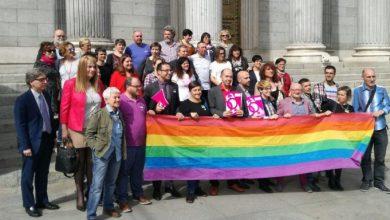 Photo of La Proposición de Ley de Igualdad LGTBI cumple un año atascada en la Comisión de Igualdad del Congreso