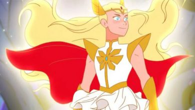 Photo of Netflix adapta el clásico anime «She-Ra»