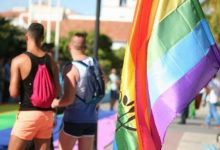 Agresión LGTB Torremolinos Homofobia