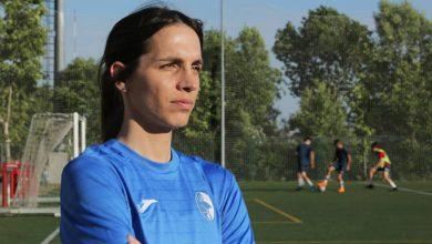 Photo of Alba Palacios, futbolista transexual: «He visto que hay gente que no quiere que juegue»