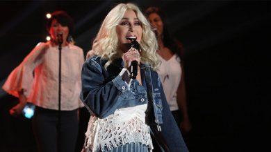 Photo of Cher lanza el videoclip de 'SOS', la nueva versión del clásico de ABBA