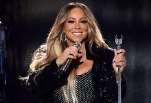 Mariah carey ama 2018
