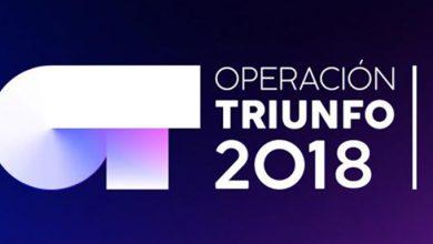 Photo of Descubre a los chulazos de Operación Triunfo 2018