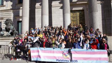 Photo of 23 de octubre, Día por la Despatologización Trans