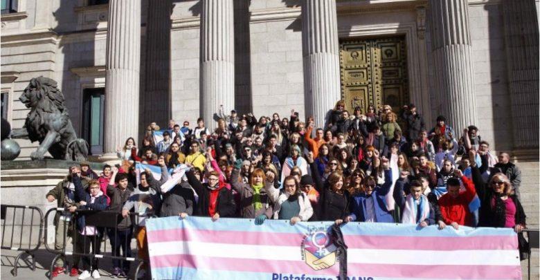 23 de octubre, Día por la Despatologización Trans