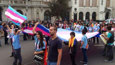 Photo of El Ayuntamiento de Madrid facilita el cambio de nombre a sus empleados «trans»