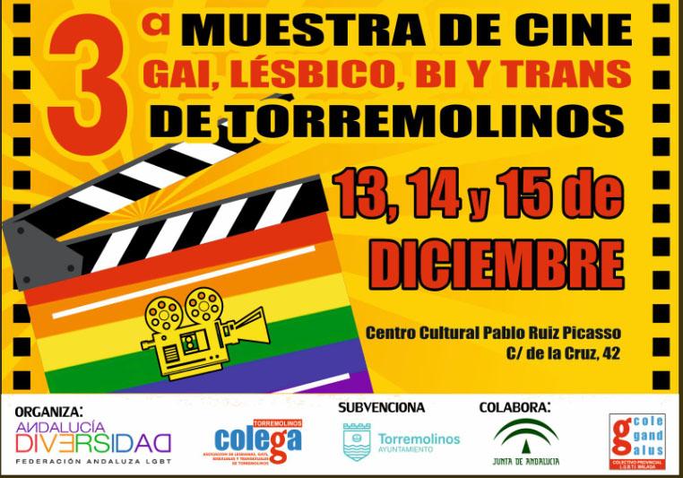 Cine LGTBI Torremolinos