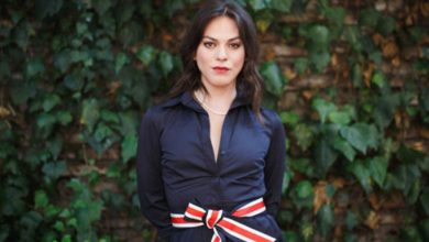 Tales of the City. Daniela Vega