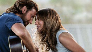 """""""Ha nacido una estrella"""". Lady Gaga y Bradley Cooper"""