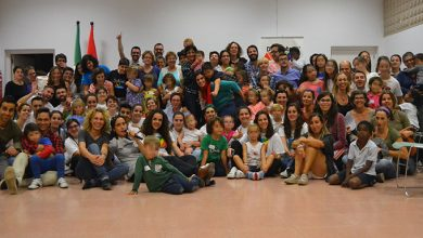 Photo of X Encuentro Andaluz de Familias LGTB+ en Sevilla