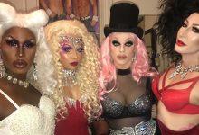 RuPaul's Drag Race LADY MARMALADE