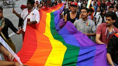 Orgullo LGTB en Túnez