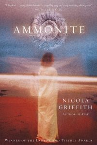 Portada Ammonite