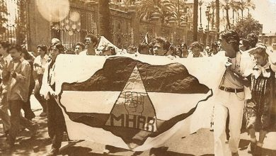 Photo of MHAR: Movimiento Homosexual de Acción Revolucionaria