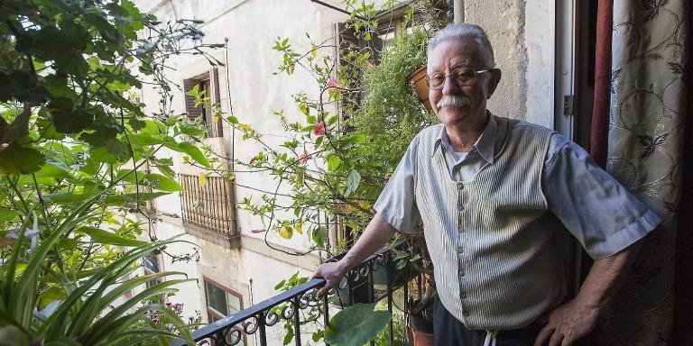 Nazario presenta el segundo volumen de sus memorias junto a Jordi Costa