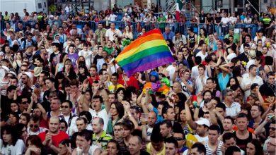 Organizaciones LGTBI andaluzas piden a candidatxs a la presidencia de la Junta su compromiso con las políticas de diversidad sexual