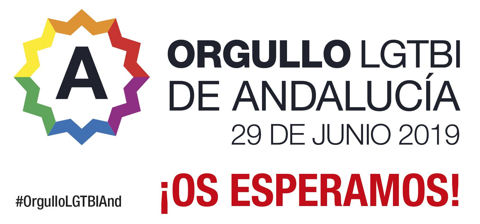 Orgullo de Andalucía 2019