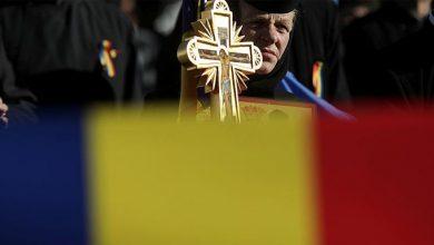 Iglesia Ortodoxa contra Matrimonio Igualitario