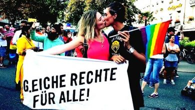 Homofobia y transfobia en Suiza
