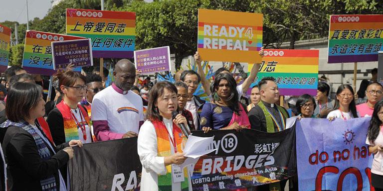 matrimonio gay asia