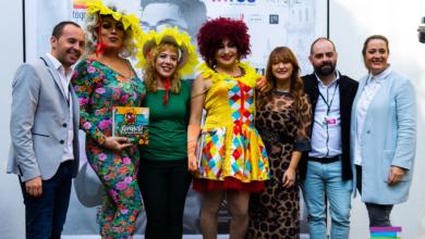 Photo of Gran éxito de público en la primera edición del festival de Cultura y Ocio, Togaytherland