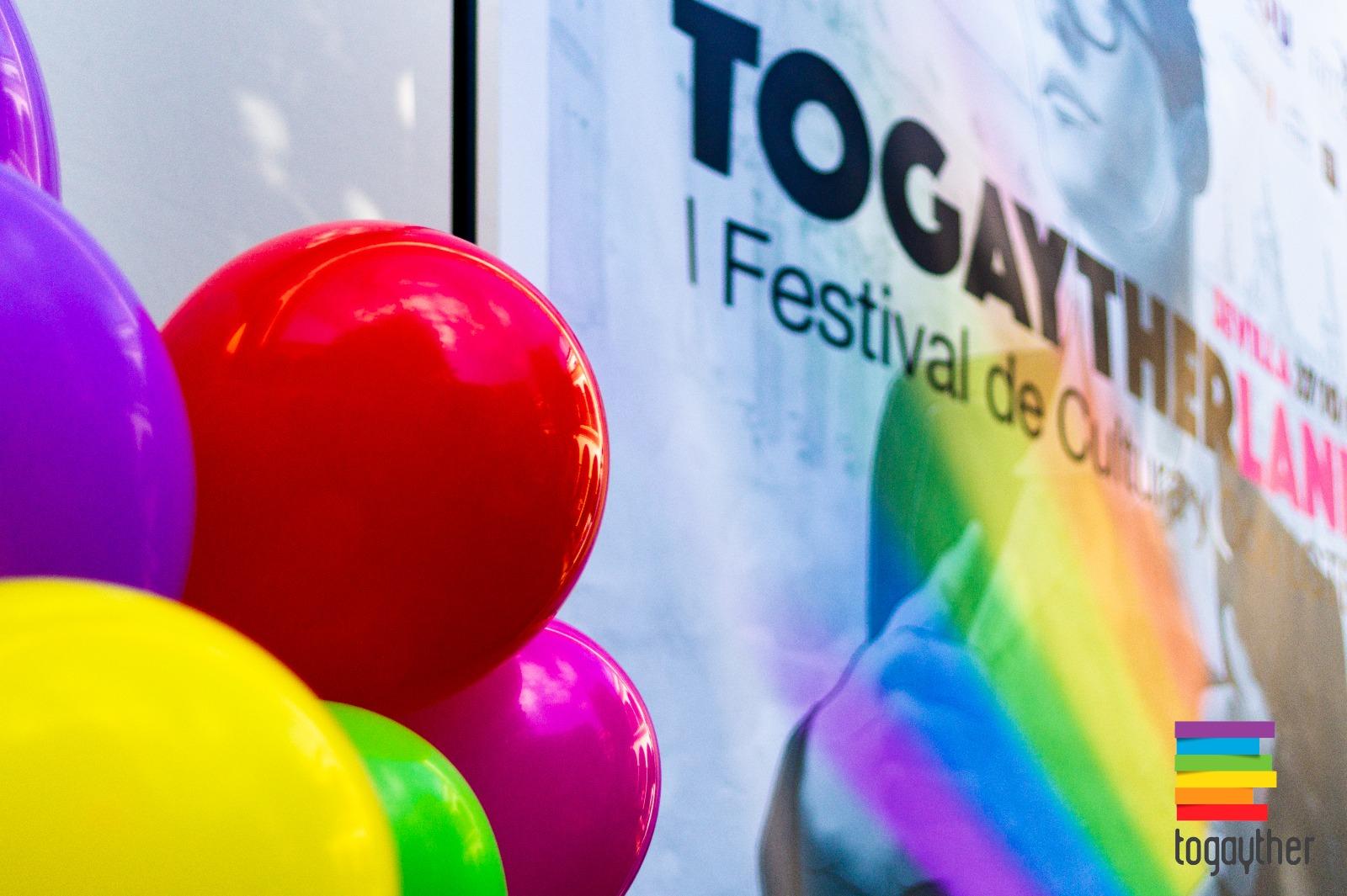 Gran éxito de público en la primera edición del festival de Cultura y Ocio, Togaytherland