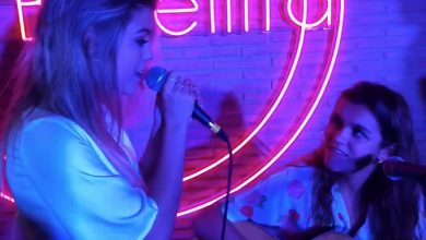 Photo of Amaia y Nerea (OT 2017) vuelven a cantar juntas 'Las cuatro y diez'