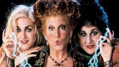 Photo of 'El Retorno de las brujas': Bette Midler confirma que el elenco original estará al completo en la secuela