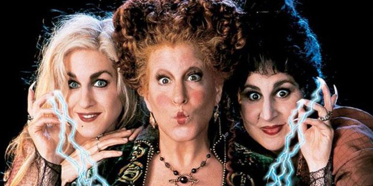 Fotograma el Retorno de las brujas