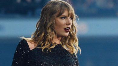 Photo of Taylor Swift expresa su apoyo al colectivo LGTB: «Creo en la lucha por los derechos LGTB»