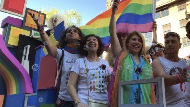Photo of JereLesGay presenta el I Estudio de Realidad LGTB+ de Jerez y la provincia de Cádiz