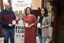 IAJ y Ayuntamiento de Moguer colaboran en la difusión de una guía contra el bullying y homofobia para institutos