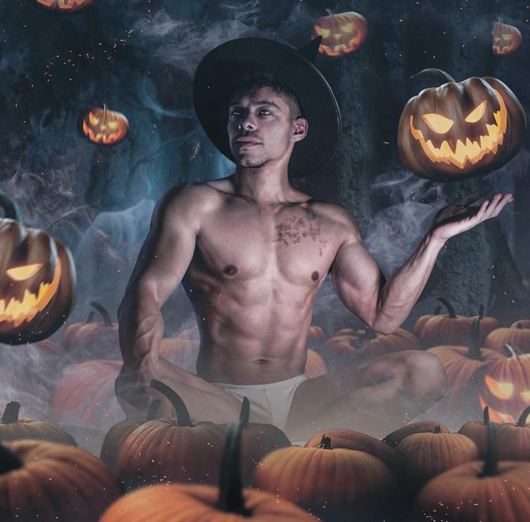 chulazos halloween