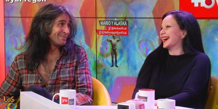 Alaska y Mario y su vergonzante desinformación sobre VIH