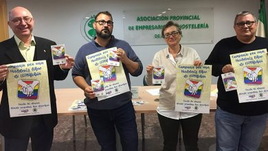 Photo of Almería referente en la defensa de la diversidad en la hostelería