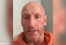 Ataque homofóbico a Gareth Thomas, ex capitán de rugby de Gales