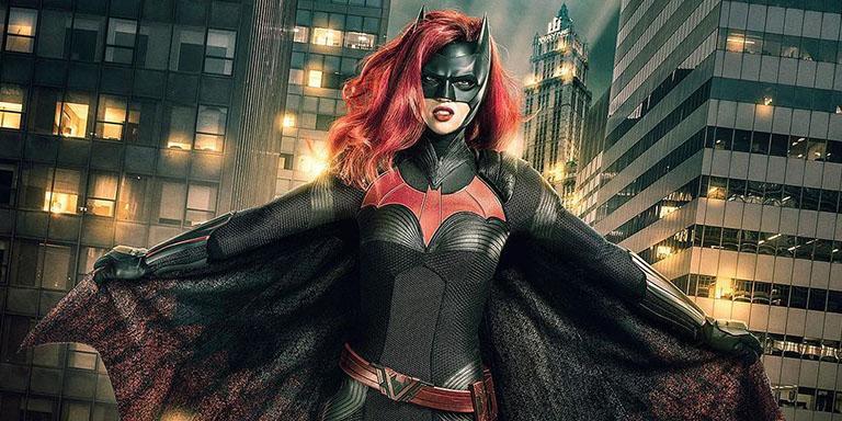 Ruby Rose en Batwoman