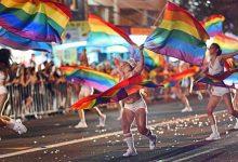 Desfile LGTBI