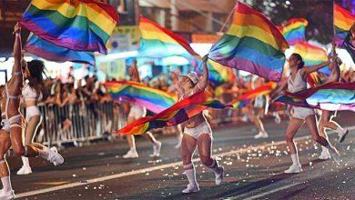Photo of Revuelo tras la prohibición de policías uniformados en el desfile LGTBI de Nueva Zelanda