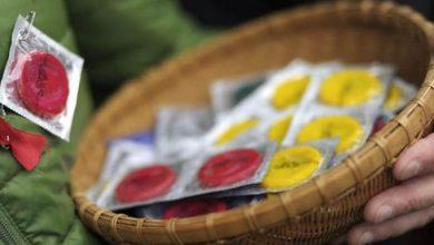Photo of Francia pagará los preservativos para luchar contra el VIH