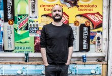 Iñigo Guardamino gana el Premio LAM 2018
