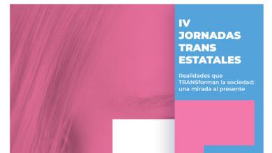 Photo of IV Jornadas Trans Estatales el 24 y 25 noviembre en Tenerife