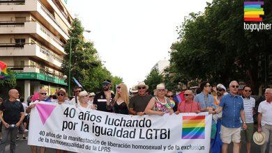 Photo of La Manifestación del Orgullo LGTBI Andalucía 2019 estará dedicada a conmemorar el 50 aniversario de los disturbios de Stonewall Inn
