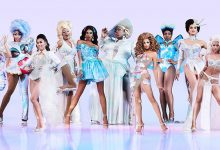 Concursantes RuPaul All Star 4