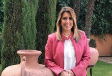 Susana Díaz nos cuenta la política LGTB+ que plantea el PSOE-A para Andalucía