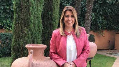 Photo of Susana Díaz nos cuenta la política LGTB+ que plantea el PSOE-A para Andalucía