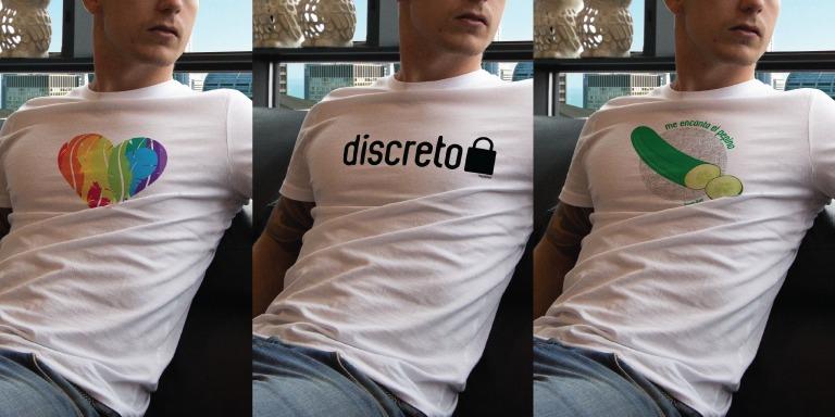 Tienda Togayther Nuevas Camisetas